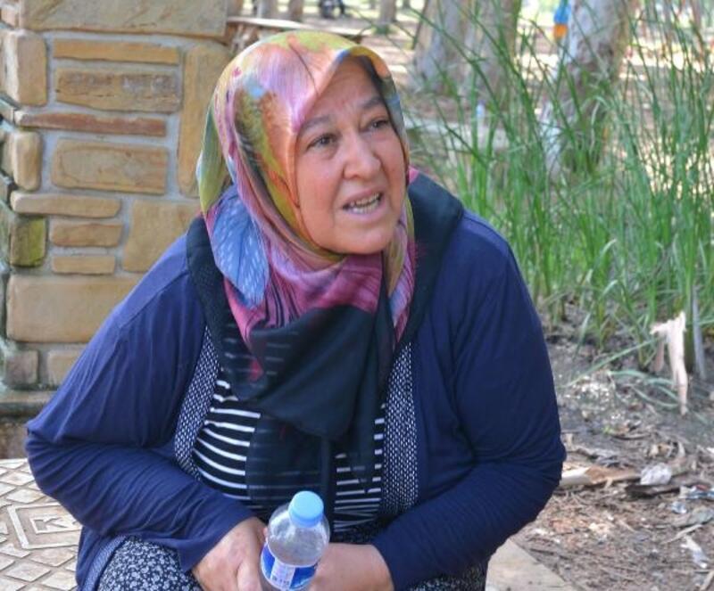 Oğlu nehre atlayan anne: Bugün benim bayramım, uyuşturucudan kurtuldu