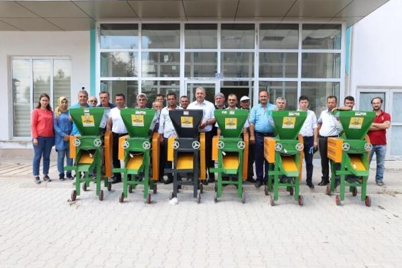 Konya Büyükşehir Belediyesinden, üzüm üreticisine destek