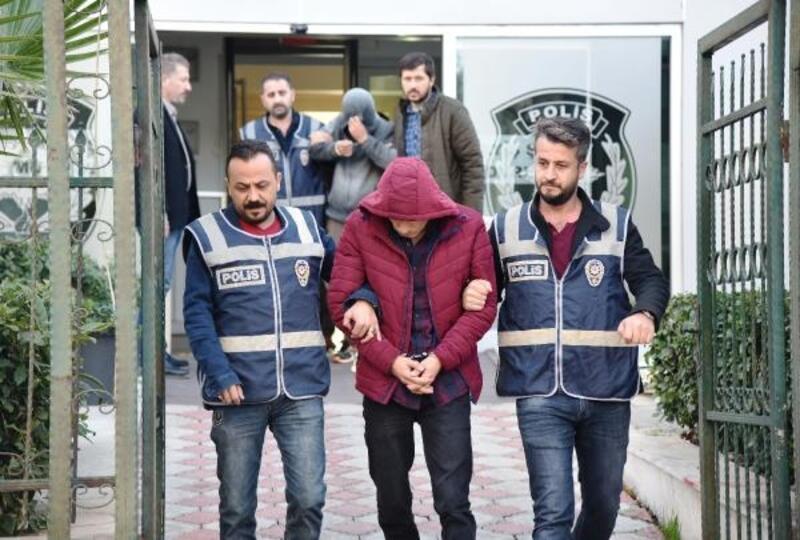 5 milyonluk vurgun sanıklarının itirazı, 'cezalar isabetli' gerekçesiyle reddedildi