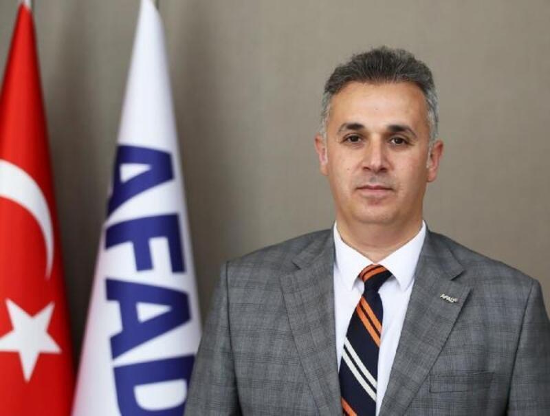 AFAD İl Müdürü Bulut, Gazeteciler ve Basın Bayramı Kutladı