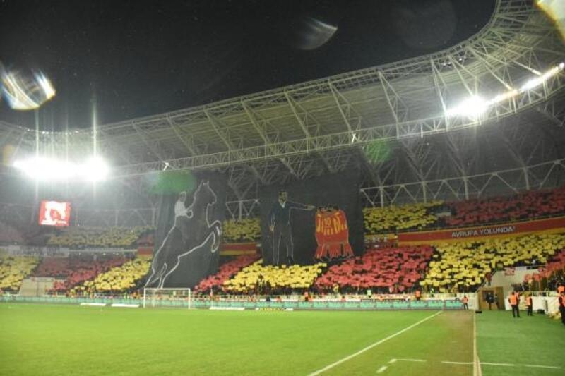 Yeni Malatyaspor, Olimpija Ljubljana'yı konuk edecek