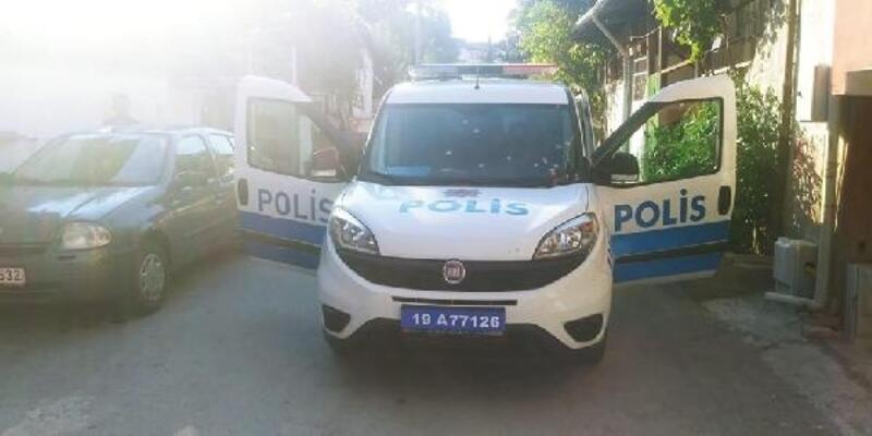 Polis otosuna pompalı tüfekle ateş eden şüpheli tutuklandı