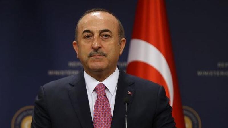 Bakan Çavuşoğlu: ABD'nin 'güvenli bölge' önerisi tatmin edici değil