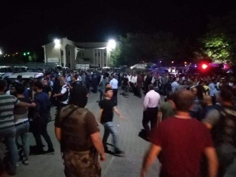 Bitlis'te arazi kavgası: 2 ölü, 3 yaralı