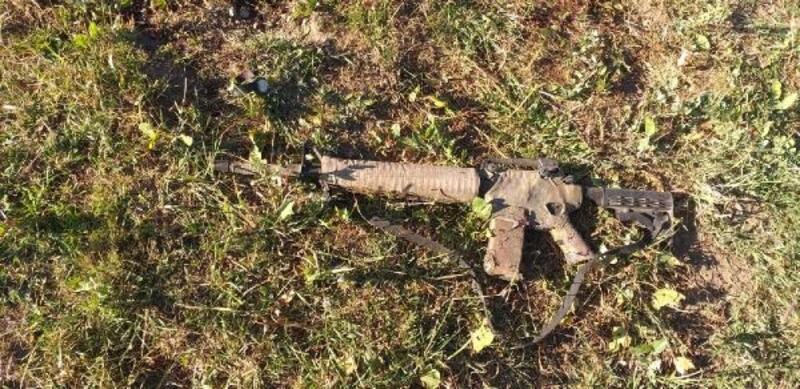 Van'da PKK'nın üst düzey ismi ölü ele geçirildi