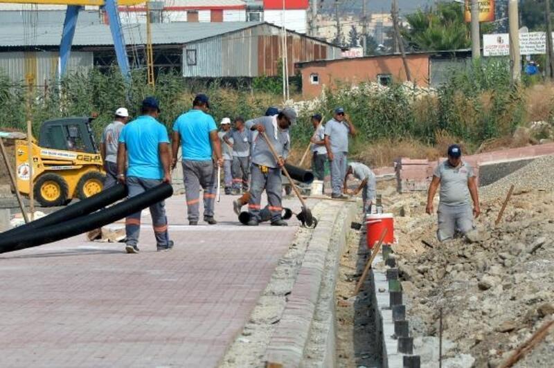 Muratpaşa'da kurban satış ve kesim yerleri belirlendi