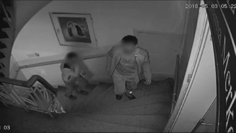 Esenyurt ve Fatih'te 11 evden hırsızlık yapan 2 kardeş yakalandı