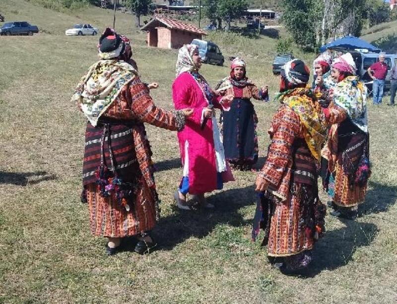 Tavşanlı'da Çayıroluk Kültür Festivali