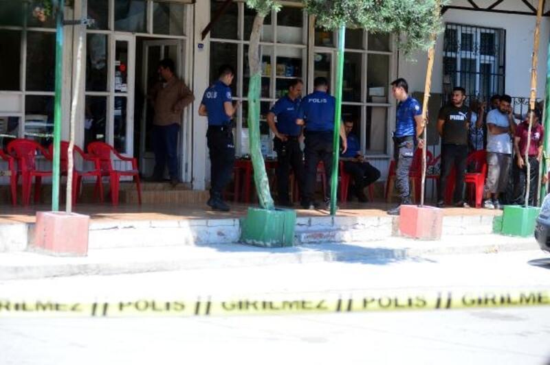 Çay ocağı işletmecisi, iş yerinde öldürüldü