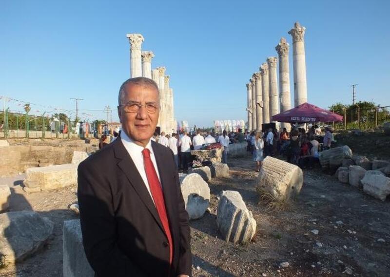 Soli Pompeiopolis, 12 aylık kazı programına alınıyor