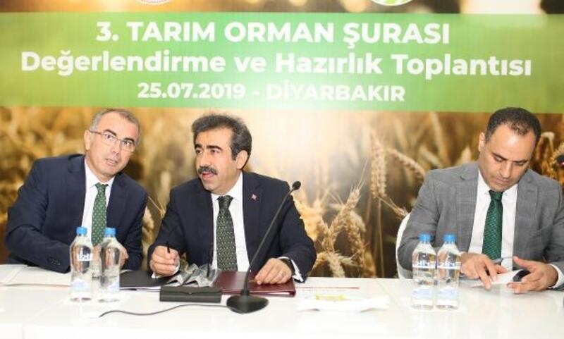 Vali Güzeloğlu: Silvan Barajı, 300 bin istihdam sağlayacak