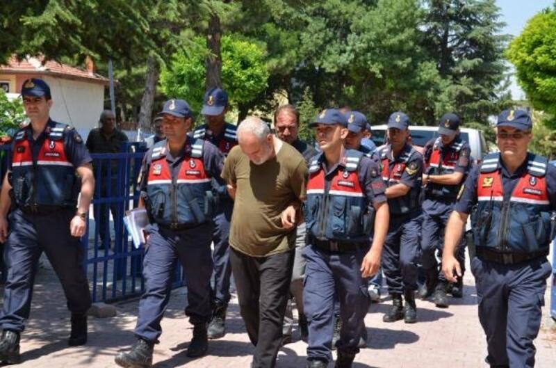 Ağıldan 15 kuzu hırsızlığına 3 tutuklama