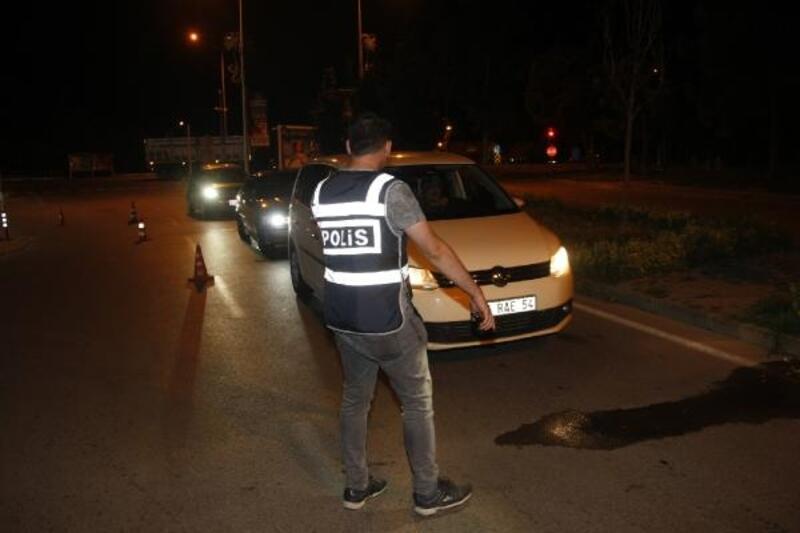 Emniyetten Orhangazi'de 'Huzur Operasyonu'
