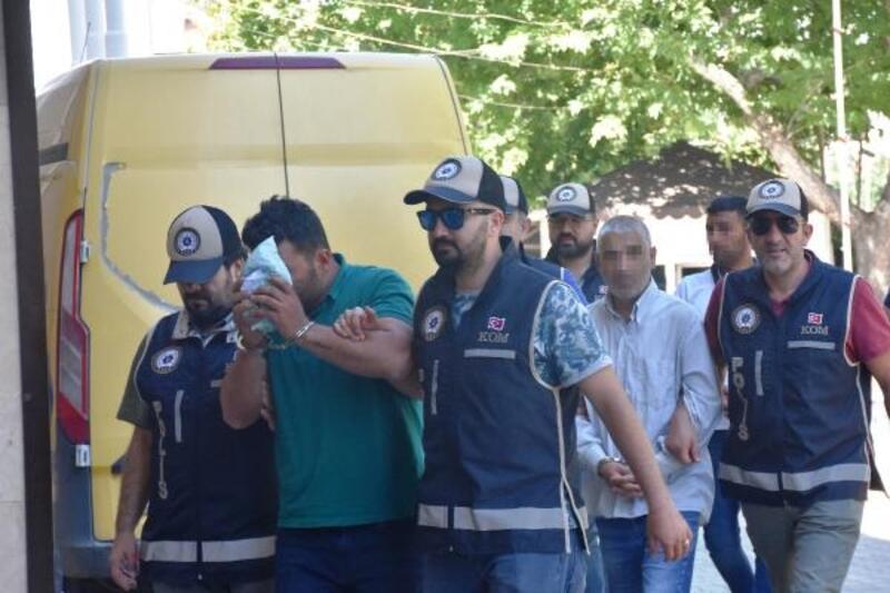 Malatya'da 'sahte engelli raporu' operasyonu: 7 gözaltı