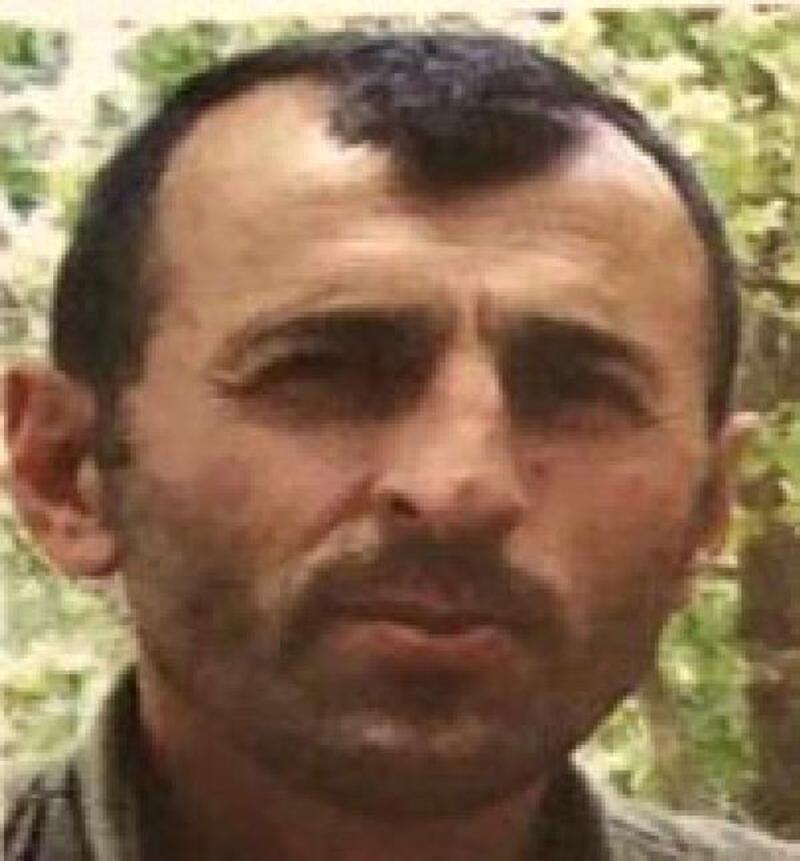 Erbil saldırısının azmettiricisi, Kandil'de etkisiz hale getirildi