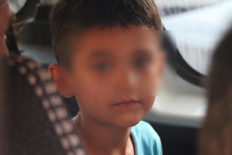 7 yaşındaki çocuğu kaçırarak taciz eden şüpheli tutuklandı