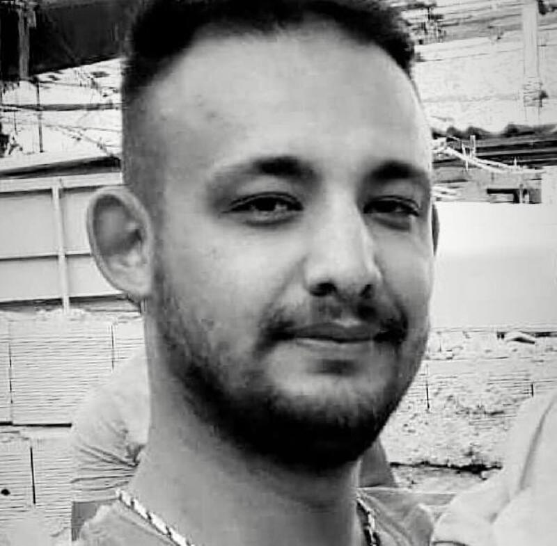 Roman dernek başkanının oğlu bıçaklanarak öldürüldü