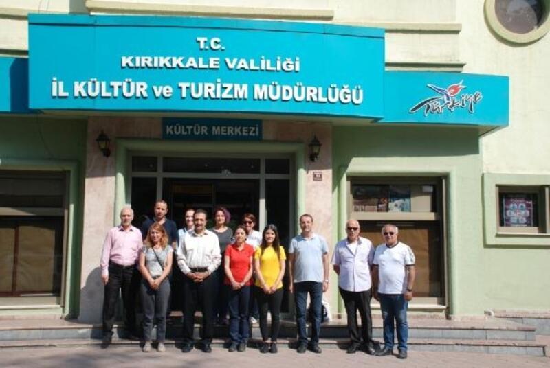 Kırıkkale'nin kültürel değerleri kayıt altına alındı