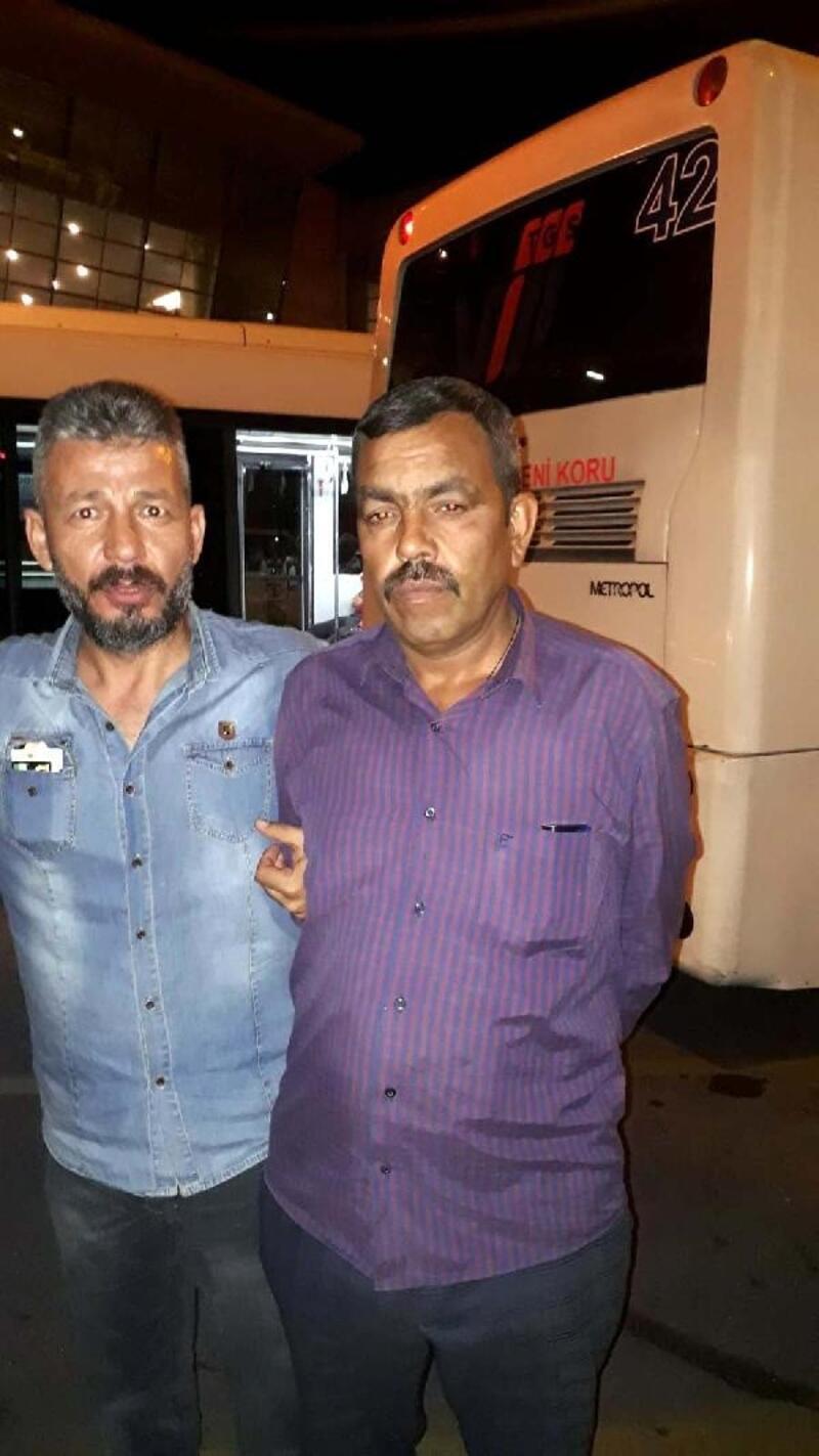 Hakan Atilla davasını kullanan telefon dolandırıcısı Ankara'da yakalandı
