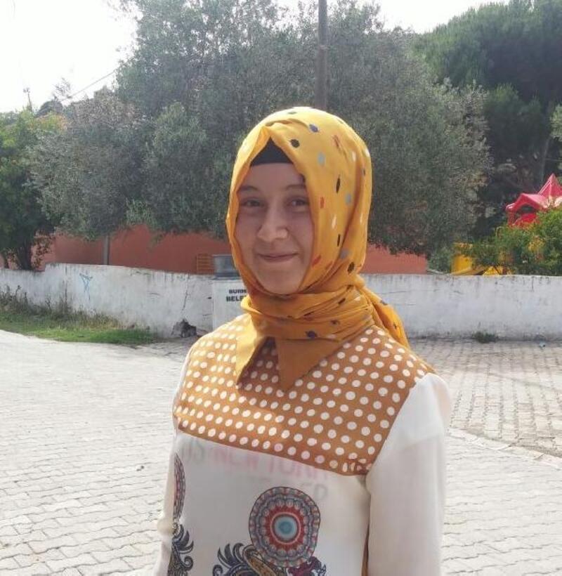Üniversiteli Elif, nakil bekliyor