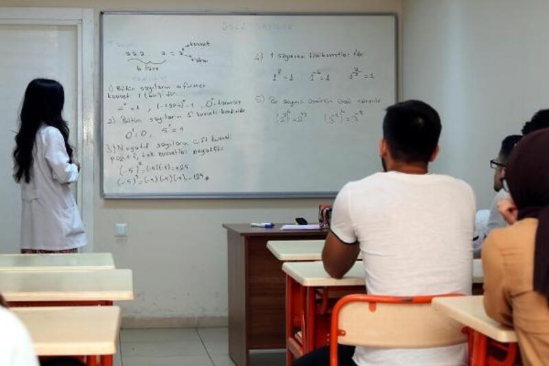 Eğitim ve Öğretimi Destekleme Kursları'nda kayıtlar başladı