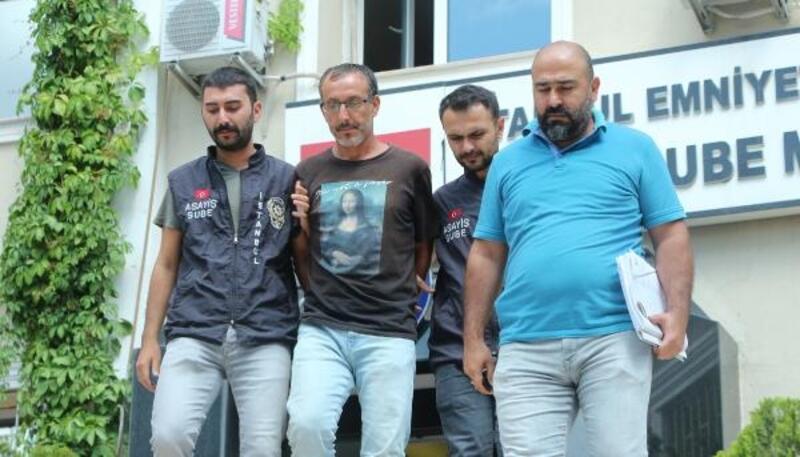 Esenyurt'ta dini nikahlı eşini öldüren katil zanlısı yakalandı