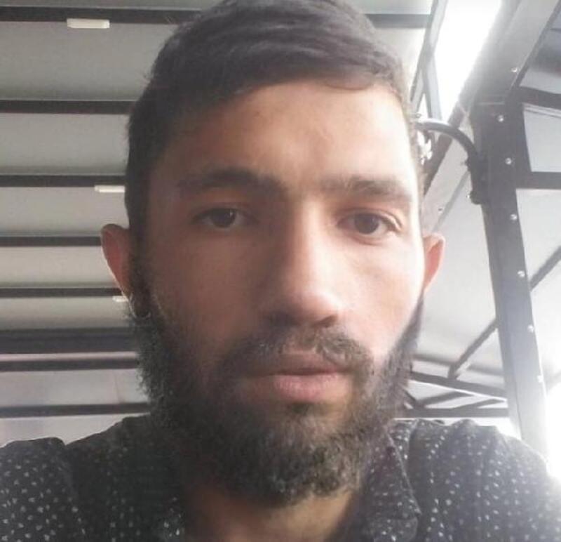 Tekneden düşüp, kaybolan Ali Korkmaz'ı arama çalışmaları sürüyor