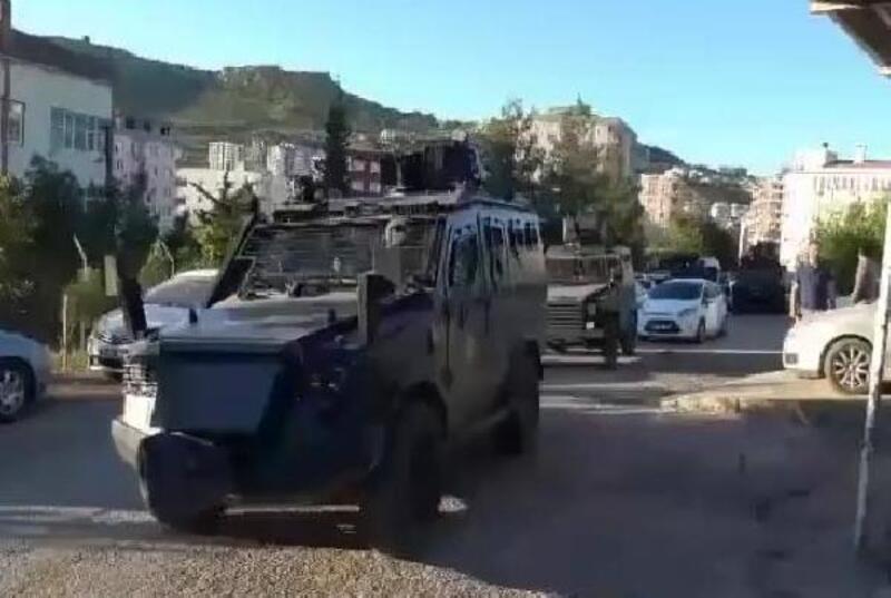 Terör örgütü PKK'ya katılmak için Mardin'e gelen kadın ve iş birlikçileri yakalandı