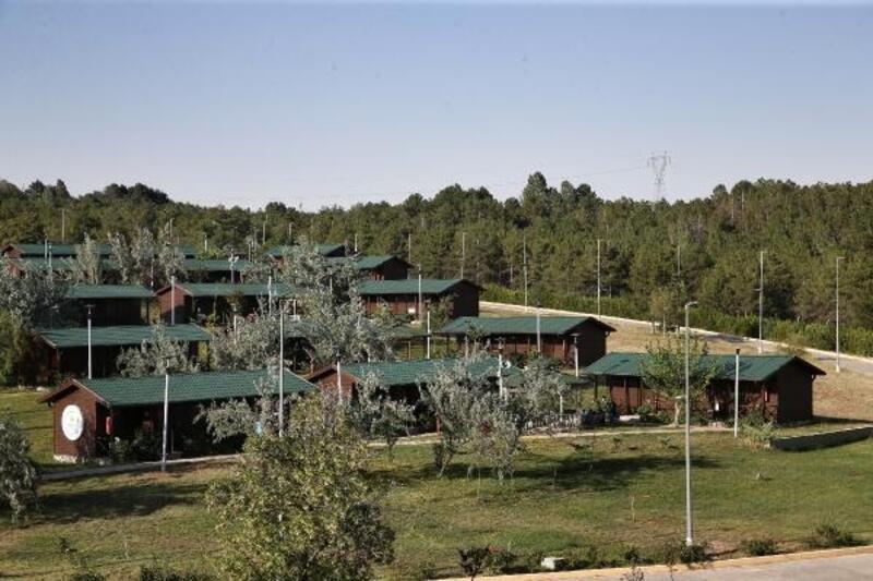 Bakan Kasapoğlu: 38 gençlik kampından her yıl 125 bin gencimiz yararlanıyor