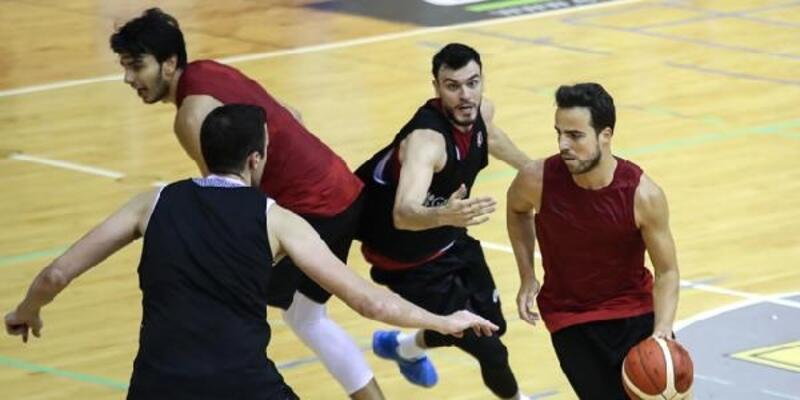 A Milli Erkek Basketbol Takımı'nın Slovenya kampı bitti