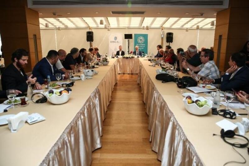 İTO, İstanbul'un tanıtımı için dev seyahat sitesi ile anlaşma imzaladı