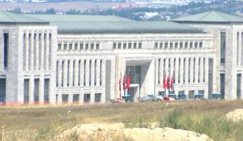 Cumhurbaşkanı Erdoğan, yeni MİT binasını ziyaret etti