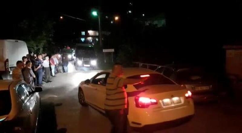 Samsun'dan gölete giren 3 çocuk boğuldu