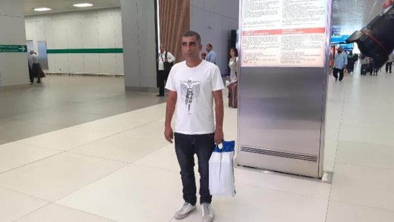 Nijerya'da kaçırılan Türk işçilerden 2'si Türkiye'ye geldi