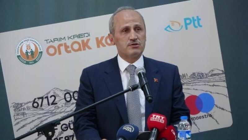 Bakan Turhan, Trabzon'da tartışılan bulvar projesini inceledi