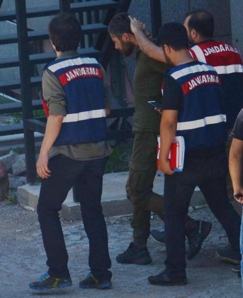 300 bin lira ödülle aranan terörist tutuklandı