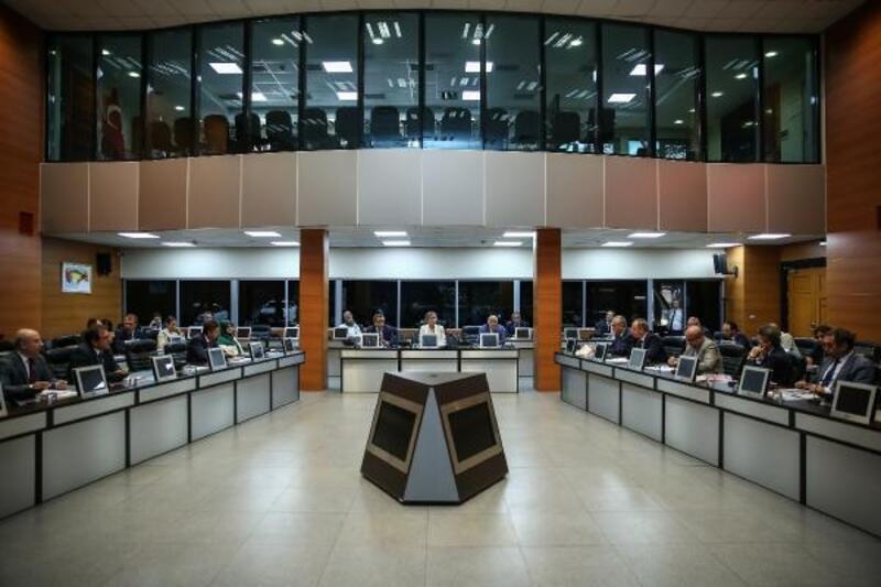 Obezite ile mücadele yöntemleri komisyonu toplandı