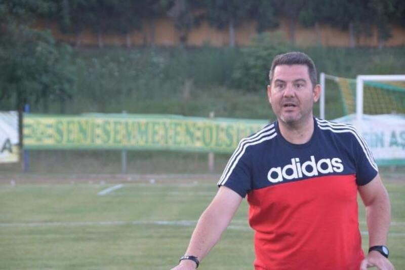 Ünlü futbol adamından Darıca Gençlerbirliği'ne destek
