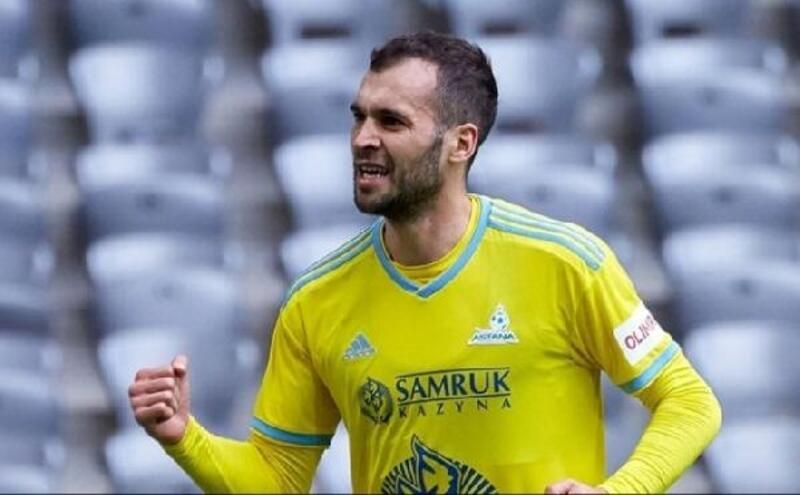 Konyaspor, Marin Anicic ile anlaşmaya vardı