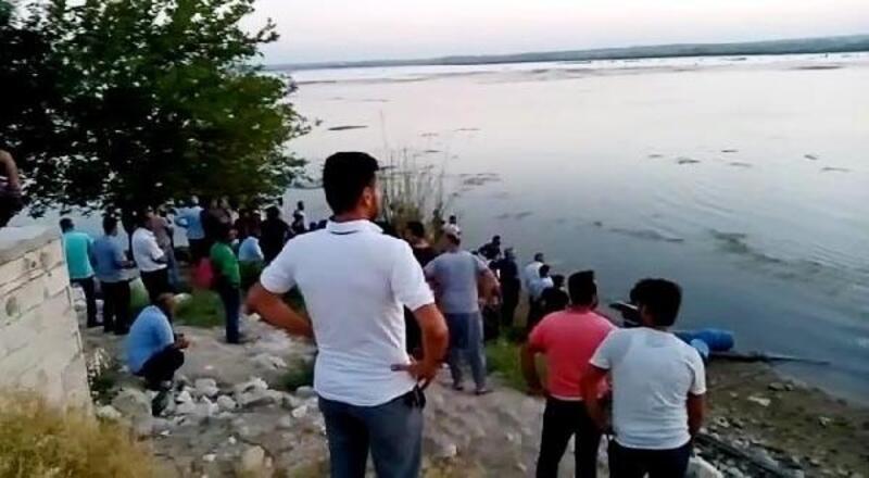 Fırat Nehri'nde kayboldu, 11 gün sonra cansız bedeni bulundu