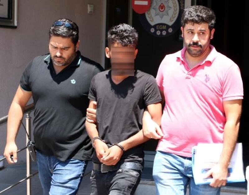 Çanakkale'de telefon dolandırıcısı suçüstü yakalandı