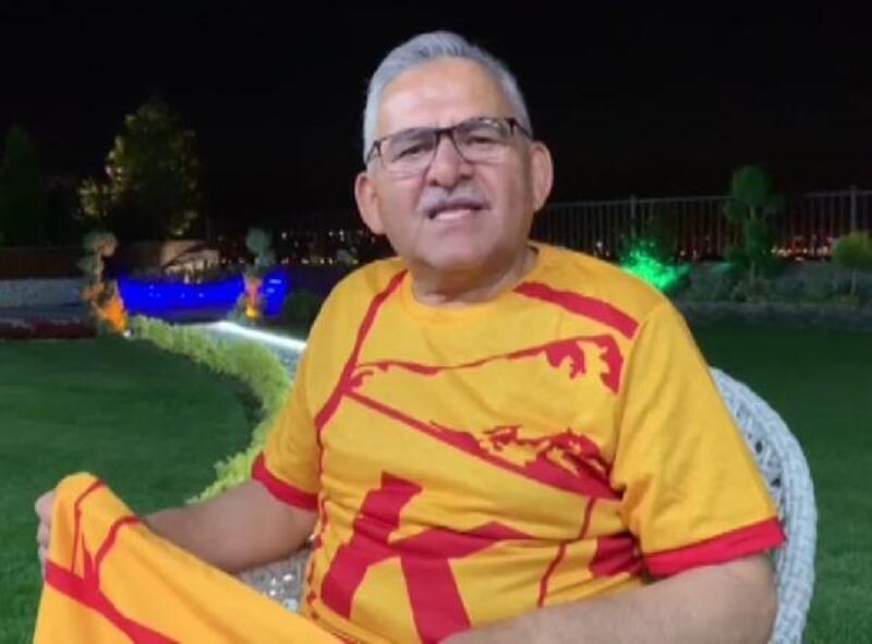 Başkan Büyükkılıç'tan Kayserispor'a destek