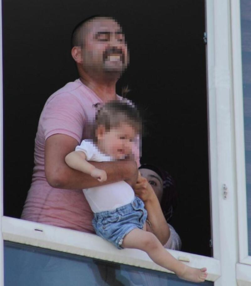 Kızıyla intihar etmek isteyen babaya devlet sahip çıktı