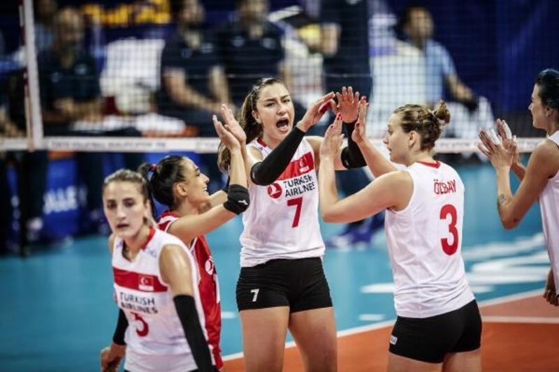 Türkiye - Çekya: 3-1