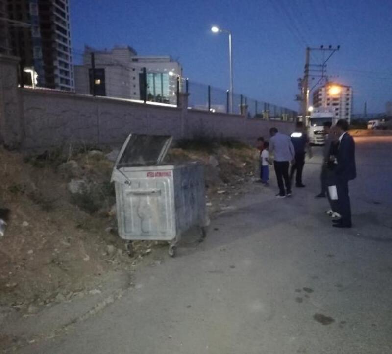 Elazığ'da bıçaklı kavga: 2 yaralı