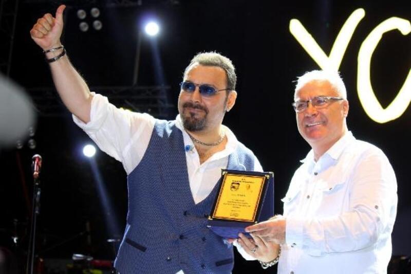 Babaeski Tarım Festivali, Yaşar konseri ile sona erdi