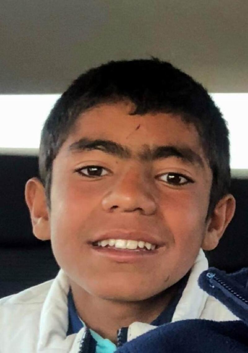 Kayıp çocuğun nehir kenarında cansız bedeni bulundu