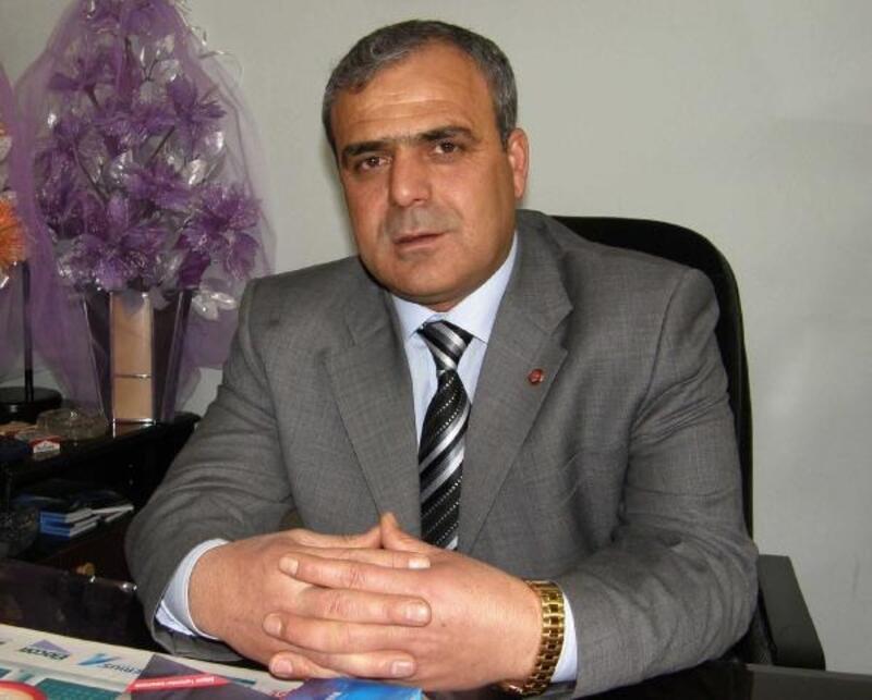 İslahiye Şoförler Odası Başkanı Şahin'den sürücülerebayram uyarısı