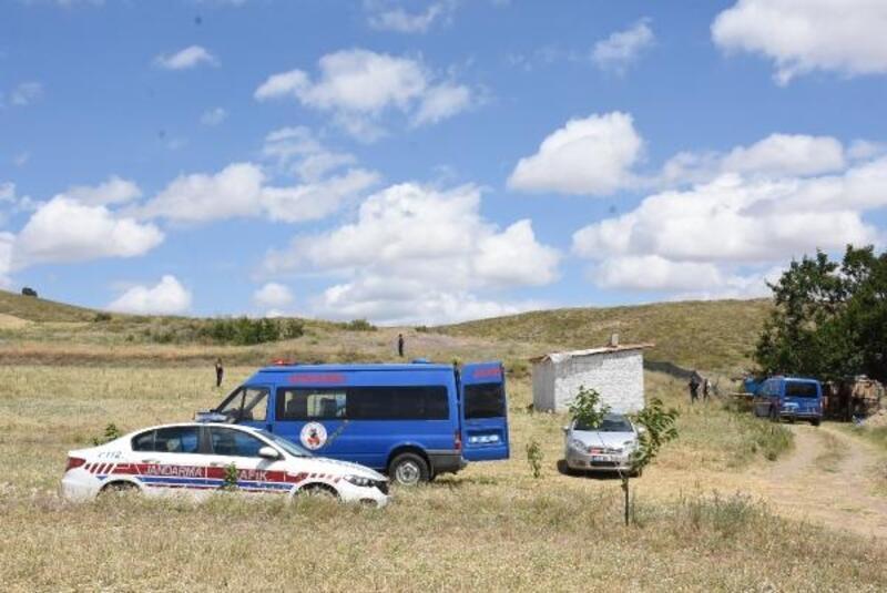 Kırıkkale'de kayıp zabıt katibini arama çalışmaları sürüyor