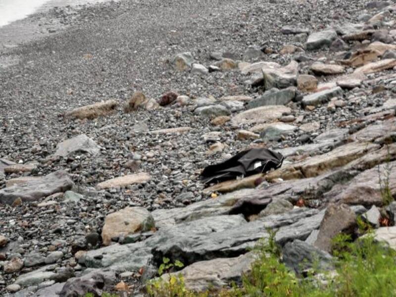 Denize düşen Gürcü gencin cansız bedeni bulundu